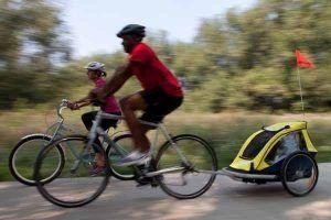 biciclet de montaña valle del jerte