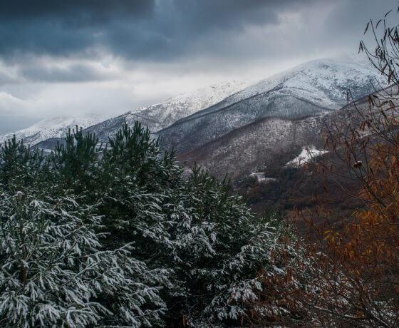Excursión 4x4 Paisajes de montaña del Valle del Jerte y Garganta de los Infiernos
