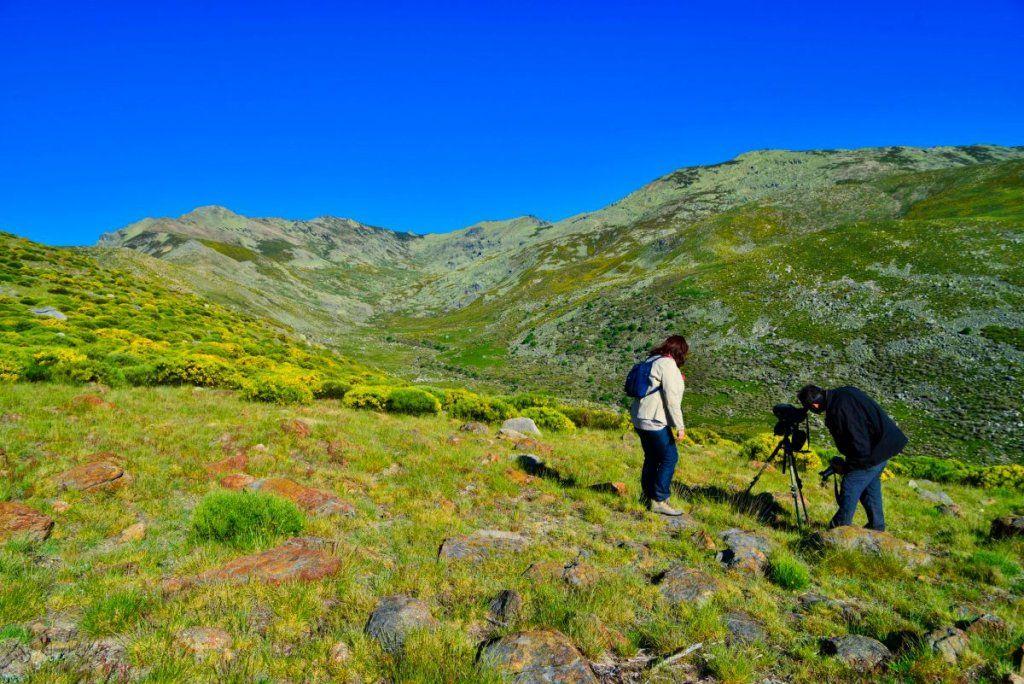 Excursiones en pareja en el Valle del Jerte
