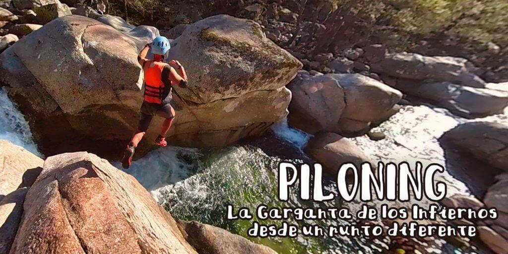 piloning